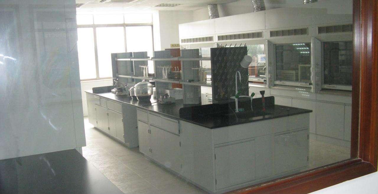 动物检疫实验室设计